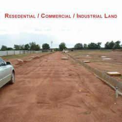 Residential, Commercial And Industrial Land