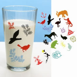 glass transfer stickers imaging techniques manufacturer in thane
