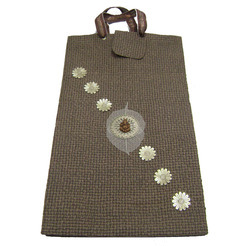 Wedding Gift Bags Mumbai : , MumbaiManufacturer of Beautiful Handmade Wedding Gift Paper Bag ...