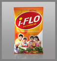 I-flo Iron Fortified Salt