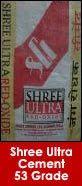 Shree Altra Take Cement 53 Grade