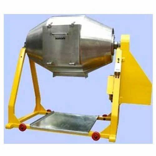 Tea Mixing Machine at Rs 350000 /set | Tea Blending Machine | ID ...