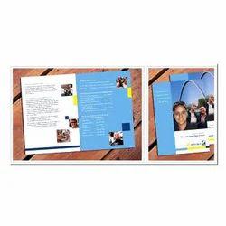 Corporate Printing Brochures