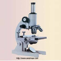 Student & Medical Microscope