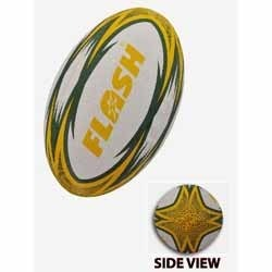 Rugby Balls League 3 ply
