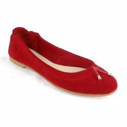 Ballerina Footwear