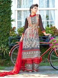 Designer Palazzo Salwar Suits
