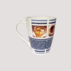 Large Conical Mug