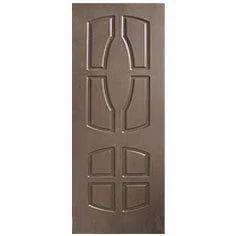 Solid Wooden Doors DS-1048