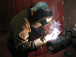 Welding Training
