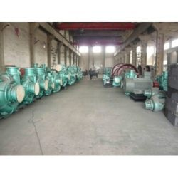 Valves & Pump Industry