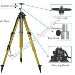 Surveying Instrument Accessories At Rs 35000 Unit