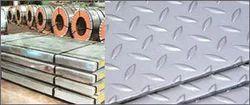 Stainless Duplex Steel Plates