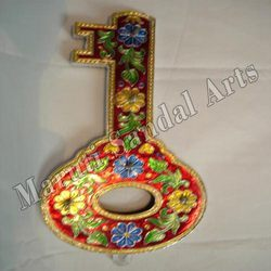 Meena Key Style Key Hanger