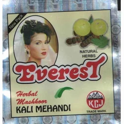 223700c36 Herbal Kali Mehandi, Hair Dye & Hair Colours   Dsidc Complex, New ...