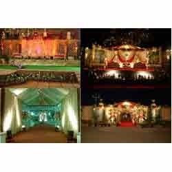 Wedding decoration in pune wedding services junglespirit Image collections