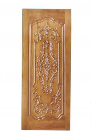 Wooden Door Burma Door Design Manufacturer From Surat
