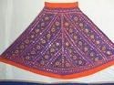 Embroidary  Skirt (With Work)