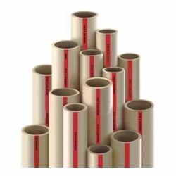 Deflex CPVC Pipes