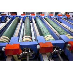 Fabric Used Reggiani Rotary Printing Machines, 415 V