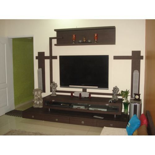 Hall Tv Unit View Specifications Details Of Tv Stand By Kams