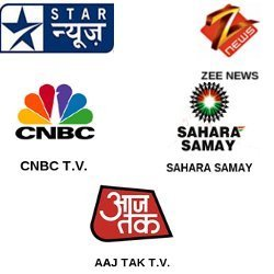 TELEVISION / MEDIA SECTOR