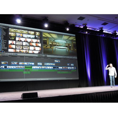 Final Cut Pro (FCP) Course, Video Editing Course - Super Star