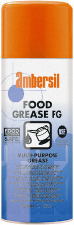 Ambersil Food Grade Spray
