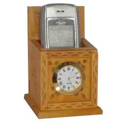Wooden Mobile Stand Wooden Cell Phone Stand Latest Price