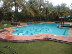 Swimming Pool Maintenance Contract in Kammanahalli ...