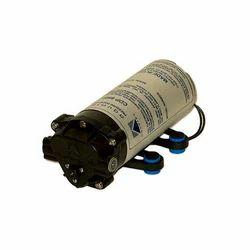 Aqua Pure Booster Pump/Transformer, Electric