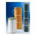 R B Filter White/ Yellow/ Grey Dust Filter Cartridge