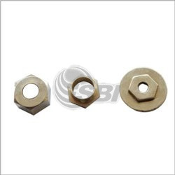 Brass Reverse Osmosis Nipples