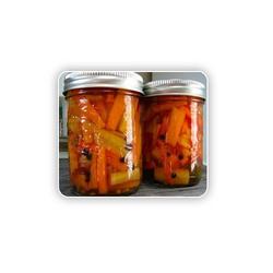 Carrot In Brine