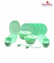 Disposable Dinner Set