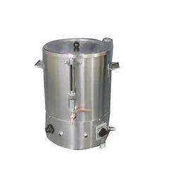 Milk Boiler