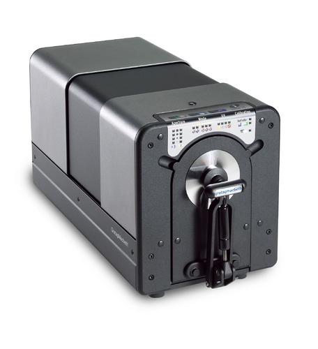 Color Eye Spectrophotometer