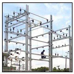 External Electrical Work