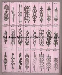 Grills & Doors Design