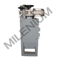 Electric Slide Gate Valve