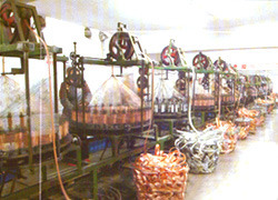 Tinning Process