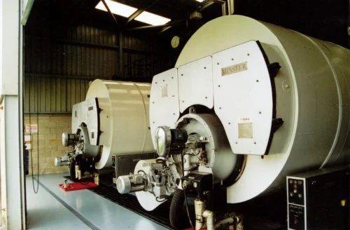 Boiler Manufacturing, Boilers & Boiler Parts | J. X. Enterprises in ...