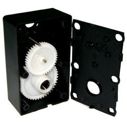Plastic Gear Box