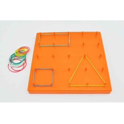 Geo Board  Maths Lab Products