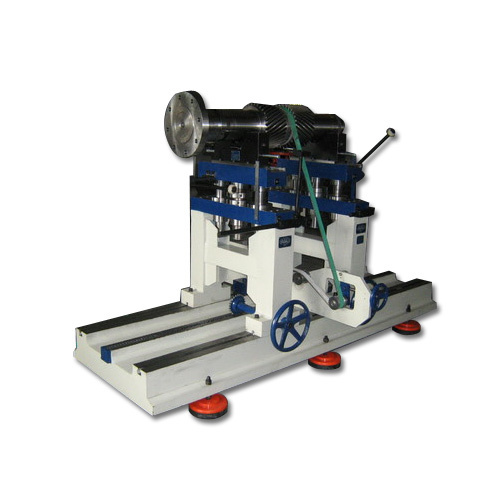 EMRC ( Electrical, Mechanical, Runout Checking Machine )