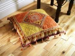 Handmade Floor Cushion