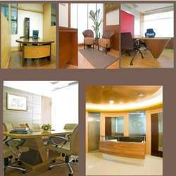 Contractor For Office Furniture