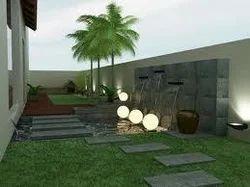 Landscape Desiging Rock Garden Designing Services Manufacturer