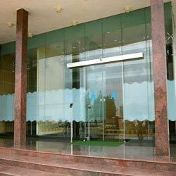 Automatic Sliding Doors Innovative Door Solution Authorized