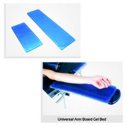 Universal Armboard Gel Bed